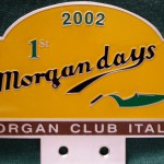 1° Morgan days