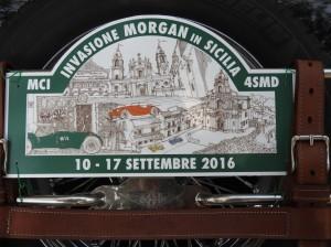 Invasione Morgan in Sicilia – 10/17 settembre 2016