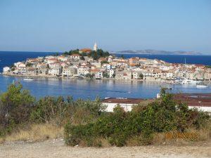 Croazia agosto 2012
