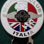 Badge MCI