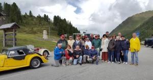 A cavallo tra Italia e Austria – 29 giugno/2 luglio 2017