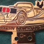 Le Morgan nel Chianti