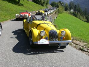 6° Morgan days Merano – 21/23 settembre 2007