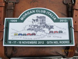 Gita nel Roero – 16/18 novembre 2012