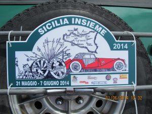 11° Morgan days Sicilia Insieme – 31 maggio/7 giugno 2014