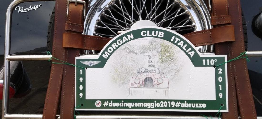 Abruzzo – 2/5 maggio 2019