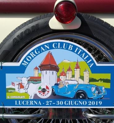 Lucerna 27/30 giugno 2019. 3° e 4° giorno, hotel, Luzern, Rigi, Schwyz